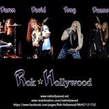 Rok Hollywood