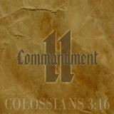 Commandment 11 Store