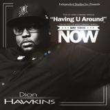 Dion Hawkins
