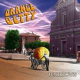 Orange Betty