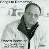 Songs to Remember Project