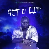 "Check out the New Hot Club banger ""GET U LIT"" by Tony Polite featuring Kizzy"
