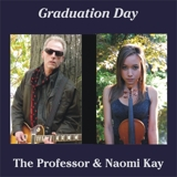 The Professor and Naomi Kay
