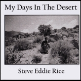 Steve Eddie Rice