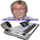 Christian B. Hougaard