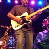 Tony Marsh