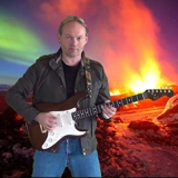 Ivar Sigurbergsson - singer, songwriter and musician