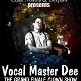 Vocal Master Dee