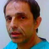 george asithianakis