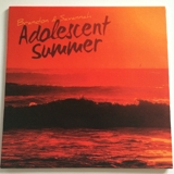 BRANDON AND SAVANNAH-Bringing you our new EP, Adolescent Summer and our Holiday Song, California Christmas