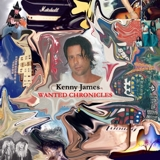 Kenny James WANTED CHRONICLES