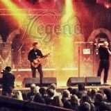 Legend - NWOBHM - Jersey