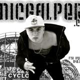 Mic Galper
