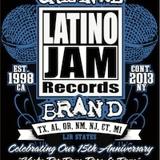 Latino Jam Records