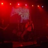 Lightning Fist
