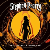 STEPHEN PEARCY'S  Top Fuel Records 2017