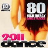2011 Dance - 80 High Energy Dance Tracks