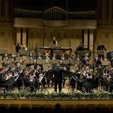 Symphonic Wind Orchestra Vooruit Harelbeke (Belgium)
