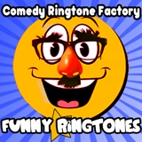 Funny Ringtones by Comedy Ringtone Factory