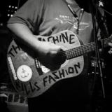 Acoustic Ross' Digital Distro Dive