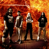 RESURRECTED   brutal death metal from Germany