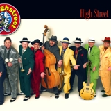 The High Street Band