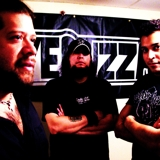 THE LOVEBUZZARDS