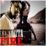 Kenyatta Fire