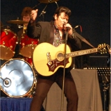 Solid Gold Oldies, Classic Country & The King