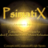 The Entrancing SoundScapes of Leigh Spusta - PsimatiX Hypnotic Music