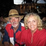 Monty and Marsha