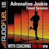 AudioFuel Running Music