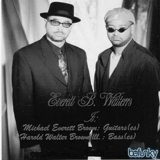 hb and mike aka everett b walters