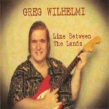 Greg Wilhelmi, Singer-Songwriter