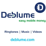 Deblume Digitals - Ringtones, Albums & Songs