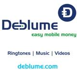 Deblume Digitals - Ringtones, Albums & Songs