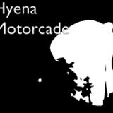 Hyena Motorcade
