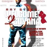 Ray Sytes