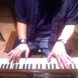 The Piano Master