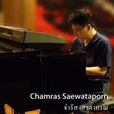 Green Music by Chamras saewataporn (จำรัส เศวตาภรณ์)