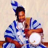 The Talking Drum Orchestra Of Africa
