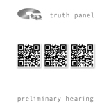 Truth Panel's Preliminary Hearing