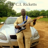 GOSPEL MUSIC FOR ALL NATIONS, BY DR. C. I. RICKETTS.