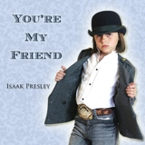 Isaak Presley on the Web