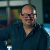 Alberto de la Rocha Composer