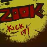 "ZOOK ""Kick It!"" New Album feat. Carl Zook and Kaitlyn Fernandez"